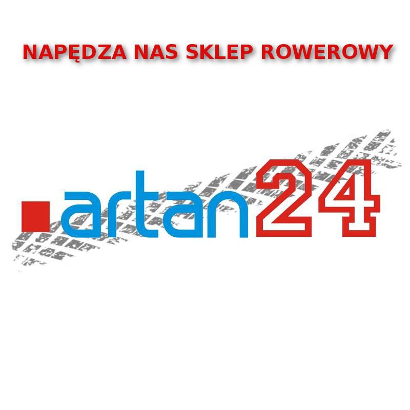 Aklep Rowerowy Artan
